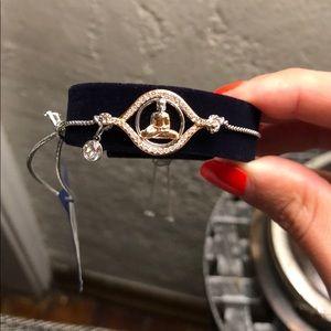 Swarovski Buddha Bracelet